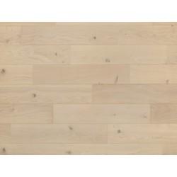 Dub Milk Oak Rustic - Par-ky CLASSIC 20 dýhová podlaha plovoucí