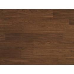 Smoked Walnut Rustic - Par-ky CLASSIC 20 dýhová podlaha plovoucí