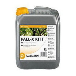 Pall-X Kitt - tmel