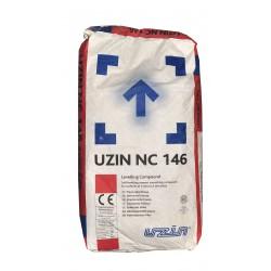 UZIN NC 146 NEW - Objektová stěrkovací hmota