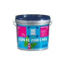 UZIN KE 200 S - univerzální mokré a přídržné lepidlo