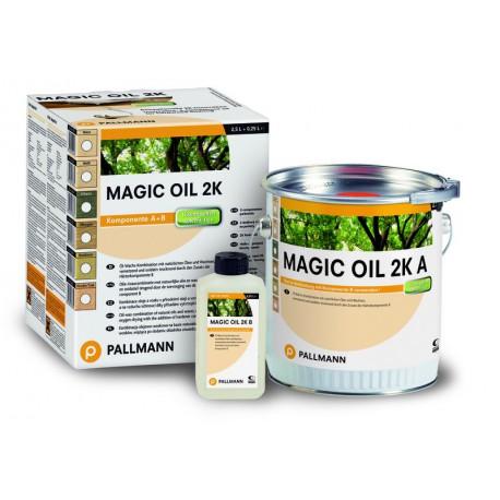 Pallmann Magic Oil 2 K Pallmann - olej na podlahu