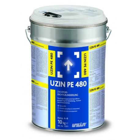 UZIN PE 480 2-složková epoxidová uzavírací penetrace