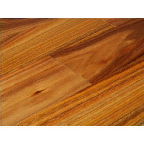 TARARRA AMARILLA ( CANARY WOOD ) dřevěná masivní podlaha