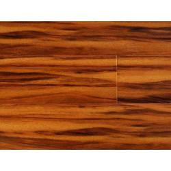 TIGERWOOD dřevěná masivní podlaha