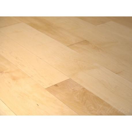 JAVOR KANADSKÝ dřevěná masivní podlaha