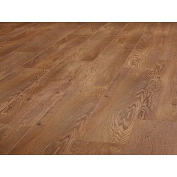 DUB SMOKED - Balterio Magnitude laminátová plovoucí podlaha
