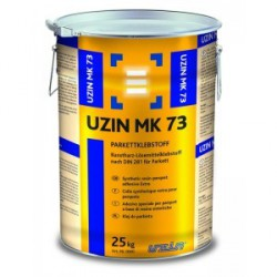 UZIN MK 73 - parketové lepidlo na bázi syntetické pryskyřice