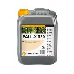 Pall-X 320 - základní lak