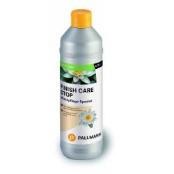 Pallmann Finish Care Stop - ošetřovací a čisticí emulze s protiskluznými účinky