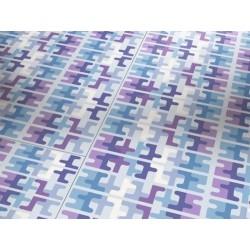 Karim Rashid SENSES - Edition 1 - laminátová plovoucí podlaha