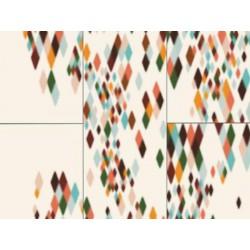 Ronan & Erwan Bouroullec FLOU - Edition 1 - laminátová plovoucí podlaha
