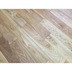 AKCE ! DUB S BĚLÍ - dubová masivní podlaha