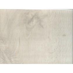DUB WHITE COTTON - Alsafloor Clip 400 laminátová plovoucí podlaha