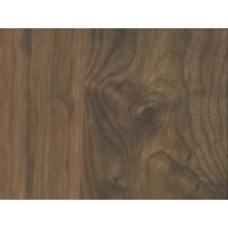 OŘECH CHOCOLATE WALNUT - Alsafloor Clip 400 laminátová plovoucí podlaha