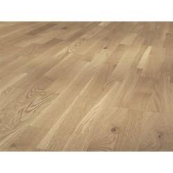 DUB PURE RUSTIC - MATNÝ LAK - Parador Basic 11-5 třívrstvá dřevěná podlaha plovoucí