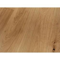 DUB RUSTIC - MATNÝ LAK - Parador Basic 11-5 třívrstvá dřevěná podlaha plovoucí