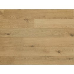 NATURAL OAK - Cabani Premier 10 H 02 Uniclic - třívrstvá dřevěná podlaha
