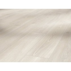 DUB SKYLINE BÍLÁ - Parador Classic 1050 - laminátová plovoucí podlaha