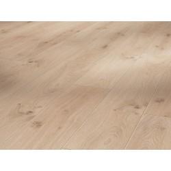 DUB TRADITION BĚLENÝ - Parador Classic 1050 - laminátová plovoucí podlaha