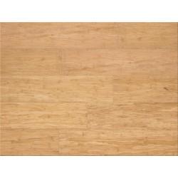 Bambus CLICK lisovaný - NATURAL