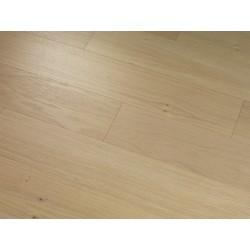 Dub Ivory Oak Rustic - Par-ky DELUXE dýhová podlaha plovoucí