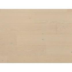 Dub Milk Oak Rustic - Par-ky DELUXE dýhová podlaha plovoucí