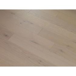 Dub Desert Oak Rustic - Par-ky DELUXE dýhová podlaha plovoucí