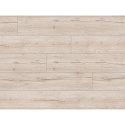DUB CORAL WHITE 60932 - Balterio Tradition Quattro laminátová plovoucí podlaha