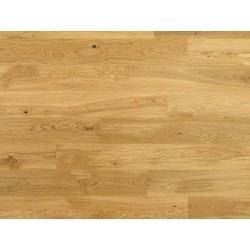 Dub Evropský Rustic Light - Par-ky CLASSIC 20 dýhová podlaha plovoucí
