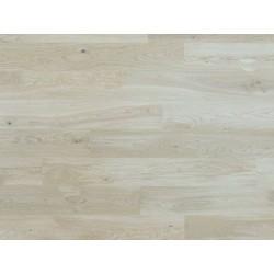 Dub Milk Oak Rustic Light - Par-ky CLASSIC 20 dýhová podlaha plovoucí