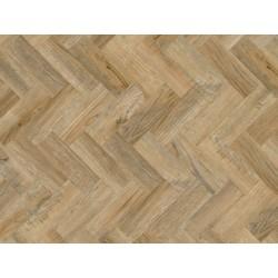 Cambridge Oak Mini Parquet 5819 4V - EXPONA DOMESTIC - vinylová podlaha