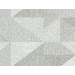 Beige Geometric 5848 - EXPONA DOMESTIC - vinylová podlaha