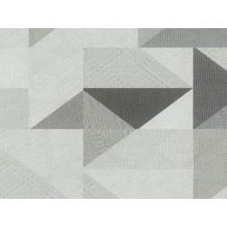 Grey Geometric 5861 - EXPONA DOMESTIC - vinylová podlaha