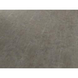 Cement šedohnědý 4V 30501 - CONCEPTLINE CLICK - vinylová podlaha se zámkovým spojem