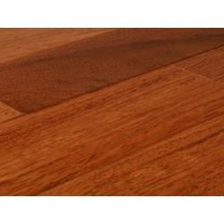 JATOBA dřevěná masivní podlaha
