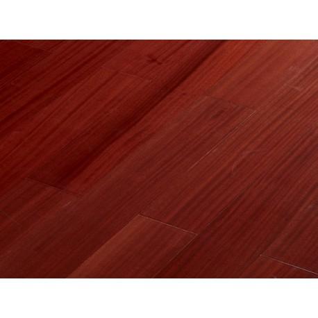 SAPELLE dřevěná masivní podlaha