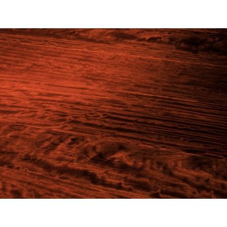 BUBINGA dřevěná masivní podlaha