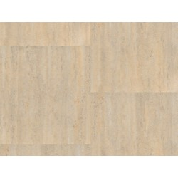 TRAVERTIN - STONE PLUS HDF - vinylová podlaha CLICK