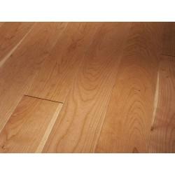 TŘEŠEŇ AMERICKÁ dřevěná masivní podlaha