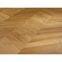 DUB MODUL 2 CLASSIC M4V - MATNÝ LAK - Parador Trendtime 9 - třívrstvá dřevěná podlaha plovoucí