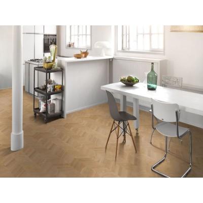 DUB CASTLE 4V - Floor Experts Winflex RIGID vinylová podlaha CLICK