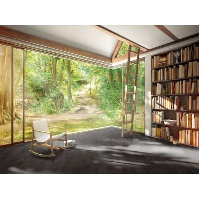 Jasan severský 30114 - CONCEPTLINE HDF CLICK - vinylová podlaha se zámkovým spojem
