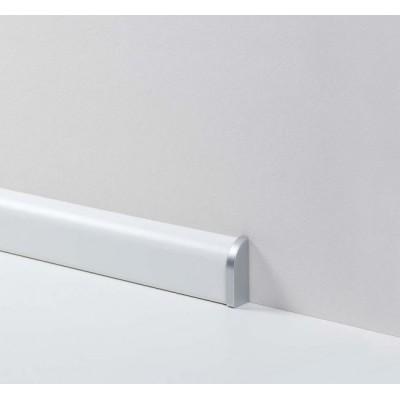 PARADOR - soklová lišta SL 3 k vinylovým podlahám řady BASIC 5.3