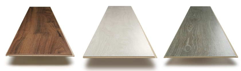 Značkové laminátové podlahy ALSAFLOOR