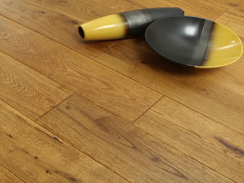 dubova podlaha olej