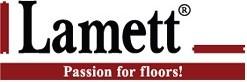 LAMETT - švédský výrobce podlah