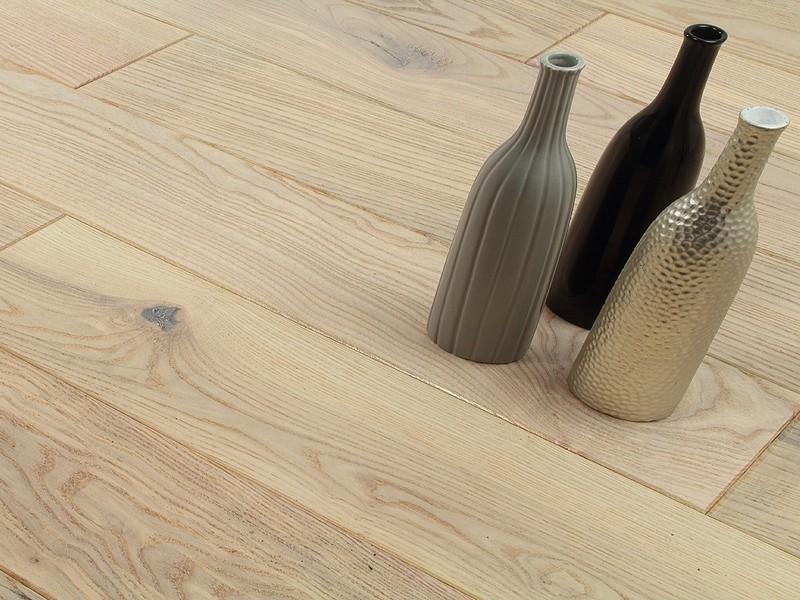 dubova podlaha - NATURAL olej