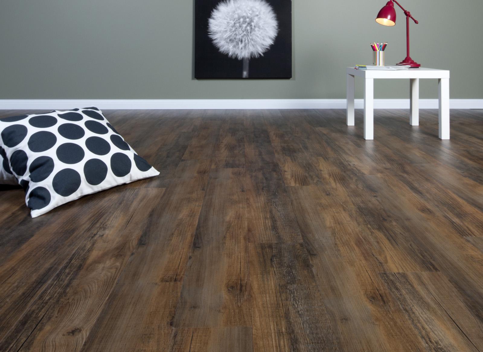 Vinylové podlahy Project Floor