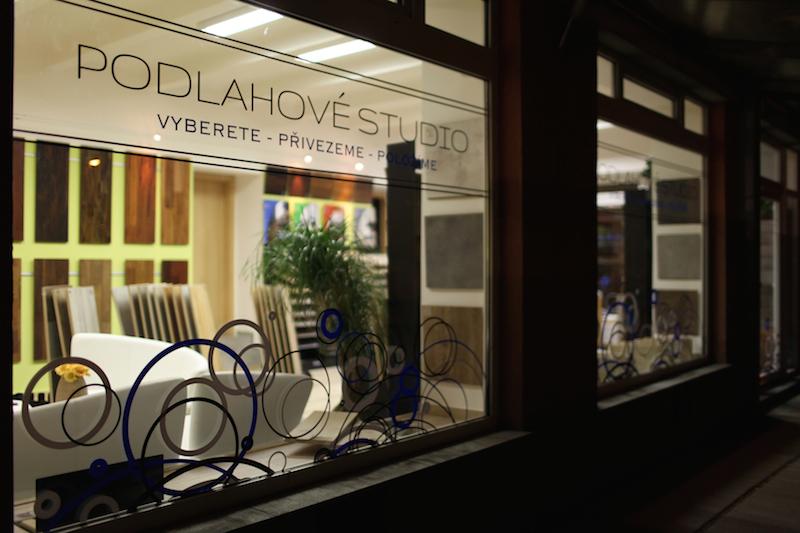 Vzorková prodejna Záběhlická 49, Praha 10